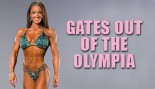 GATES OUT OF THE OLYMPIA thumbnail