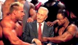 VIDEO: THE ULTIMATE PHOTO SHOOT - THE LEGEND OF JOE WEIDER thumbnail