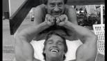 Arnold Remembers His Mentor Joe Weider thumbnail