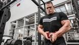 John Cena Squats a Personal Best 595 Pounds thumbnail