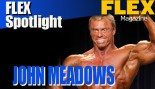 One on One with Nationally Ranked Bodybuilder John Meadows thumbnail