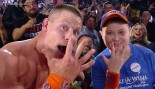 John Cena Celebrates Win With Make-A-Wish Fan thumbnail