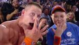 John Cena Celebrates Win With Make-A-Wish Fan thumbnail