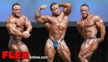 212 Toronto Raymond Wins - Dugdale 2nd - Carrasco 3rd  thumbnail