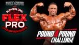 JOSE RAYMOND ENTERS the POUND-4-POUND CHALLENGE! thumbnail