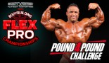 JOSE RAYMOND ENTERS the POUND-4-POUND CHALLENGE! thumbnail