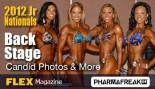 Jr National Flex Candids - Weigh-Ins and Paparazzi thumbnail
