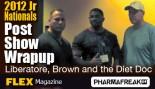 2012 Jr Nationals Post Show Wrap-up thumbnail