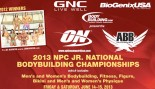 2013 Jr Nationals Contest Info thumbnail