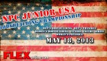 2013 Jr USA Event Information thumbnail