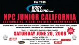 NPC JUNIOR CALIFORNIA thumbnail