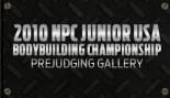 2010 NPC JUNIOR USA CHAMPIONSHIP PREJUDGING GALLERY thumbnail