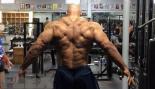 Juan Morel Posing 2 Weeks Before the 2015 Olympia thumbnail