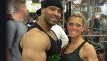 Dieting While Working the Booth at the 2012 Arnold Classic thumbnail