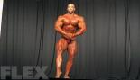 Juan Morel Guest Posing 2015 NPC All Star Championships thumbnail