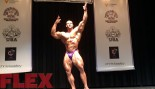 Juan Morel Guest Posing at the 2016 NPC Vermont Championships thumbnail