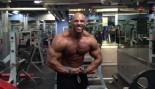 Juan Morel 6 Weeks from 2013 NY Pro thumbnail