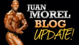 Juan Morel Set to Make Pro Debut at New York Pro thumbnail