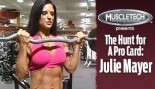 VIDEO: JULIE MAYER - THE HUNT FOR A PRO CARD thumbnail
