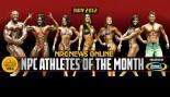 July NPC Athletes Announced thumbnail