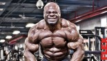 Kai Greene: 2 Weeks Out from Olympia thumbnail
