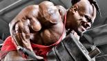 Hulking Workout: Kai Greene thumbnail
