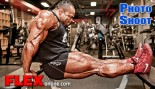 Post Olympia Kai Greene Photo Shoot thumbnail