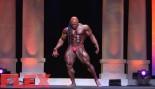 Kai Greene's 2016 Arnold Classic Posing Routine thumbnail