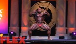 Kai Greene's Routine is Taking the Internet by Storm  thumbnail