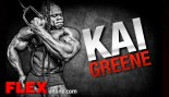 Train with Kai Greene Winner Torren Davis w/ the Predator thumbnail