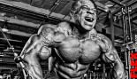 Kai Greene 2013 Olympia Update at 7 Weeks Out thumbnail