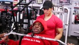 Train with Kai 2014: Kai Greene and Steven Whang thumbnail
