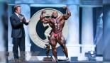 2016 Arnold Classic Finals Report thumbnail