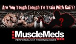 ARE YOU TOUGH ENOUGH TO TRAIN WITH KAI? thumbnail