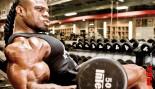 Kai Greene on Training Abs and Finding Motivation thumbnail