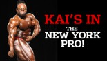 KAI COMES BACK TO NY! thumbnail