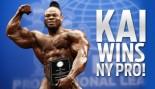 2011 IFBB NEW YORK PRO FINAL RESULTS thumbnail