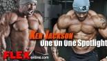 One on One Spotlight with IFBB Pro Ken Jackson thumbnail