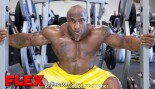 Keith Williams Pushing Hard for 2013 Chicago Pro thumbnail