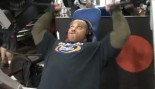IFBB Pro Ken Jackson Shoulder Workout Led by Neil Hill thumbnail