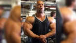 Countdown to the 2016 Olympia: Kevin Levrone thumbnail
