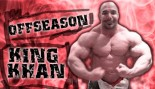 OFFSEASON KING KHAN thumbnail