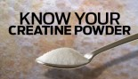 KNOW YOUR CREATINE POWDER  thumbnail