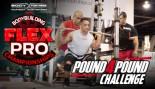 FLEX Pro Pound-4-Pound Challenge! thumbnail