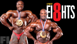 Haney and Coleman: A Pair of Eights thumbnail