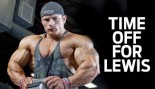 LEWIS NOT FLEXING IN 2010 thumbnail