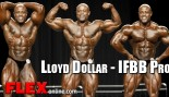 One on One Spotlight with IFBB Pro Lloyd Dollar thumbnail