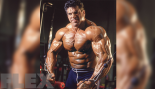 Lou Ferrigno's 10-Step Guide to Monster Mass thumbnail