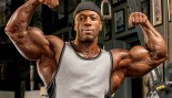 Shawn Rhoden's Pre-Olympia Arm Workout thumbnail