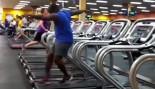 Dancing on the Treadmill thumbnail